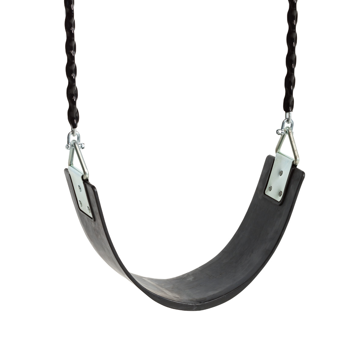 bow by collections chains inch co the curb stainless black necklace round chain steel jewelry
